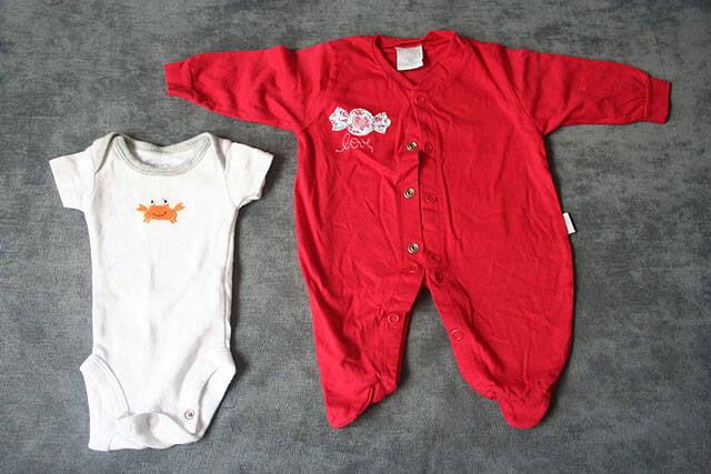 Dicas de presente para bebês