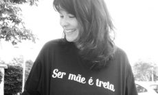 Atriz Samara Felippo faz desabafos sobre maternidade na internet / Foto: Reprodução Instagram