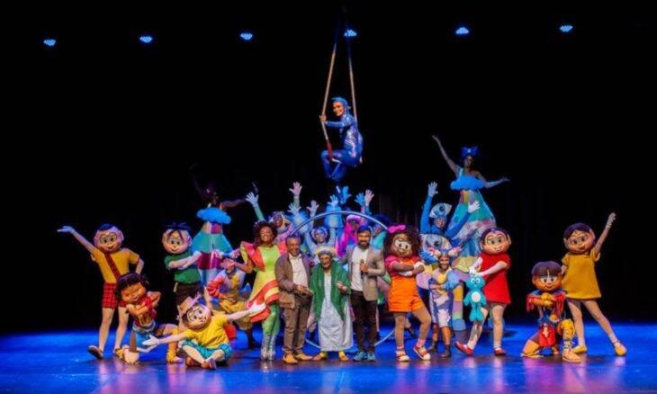 Circo Brasilis