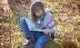 atraso na alfabetização criança lendo