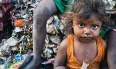 Auxílio emergencial tirou 5,6 milhões de crianças da pobreza extrema