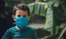Coronavírus: dicas para fazer uma criança usar máscara