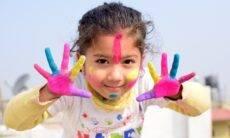 Veja guia de brincadeiras da Abrinq para entreter as crianças na quarentena