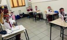 Escolas particulares de Manaus retomam aulas presenciais