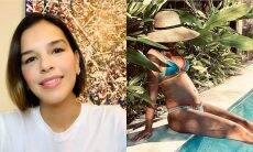 Atriz Mariana Rios desabafa sobre aborto espontâneo