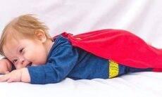 """""""Super Chico"""": menino com Síndrome de Down ficou 13 dias na UTI e venceu a covid-19"""