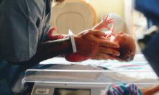 maternidades coronavírus