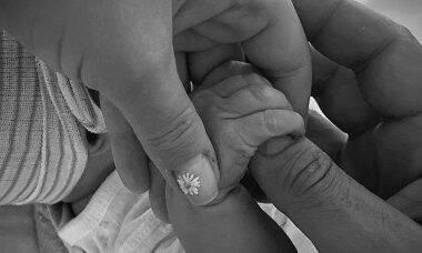 Katy Perry dá à luz primeira filha e pede doações para o Unicef