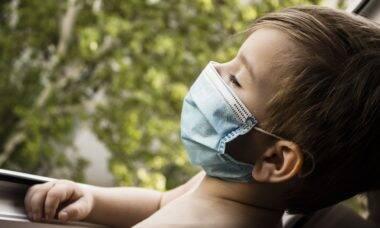 Papel das crianças na transmissão do coronavírus confunde cientistas