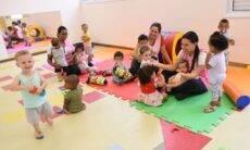 Estudo aponta que crianças pegam covid-19 na creche e transmitem aos familiares