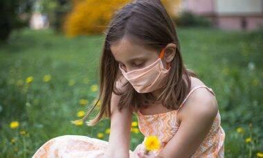 Brasil registra 142 casos de síndrome em crianças que pode estar ligada à covid-19