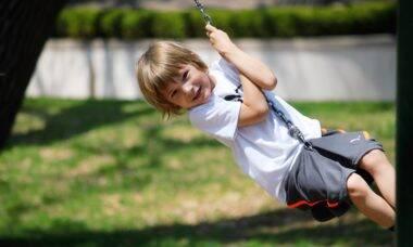 Estudo belga revela que crianças criadas em áreas mais verdes têm QI mais alto