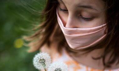 Brasil registra casos de síndrome rara que atinge crianças com covid-19