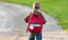 Pais que não mandarem filhos à escola podem ser punidos?