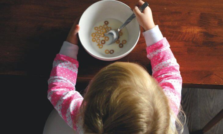 alimentos falsos saudáveis dieta crianças