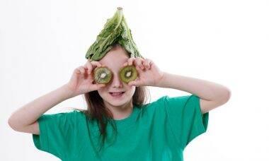 melhorar alimentação das crianças