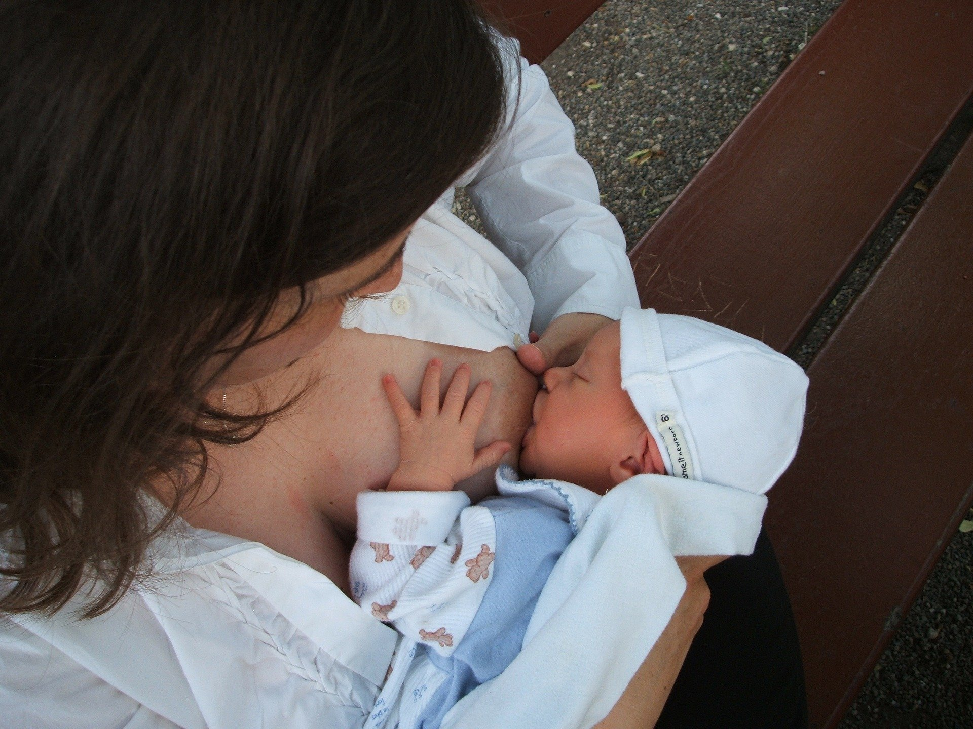 """Pesquisadores descobrem o """"segredo"""" da imunidade do leite materno"""