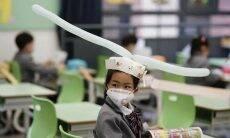 Seis maneiras criativas de promover o distanciamento entre crianças