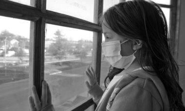 Taxa de letalidade da covid-19 em crianças é baixa, confirma estudo