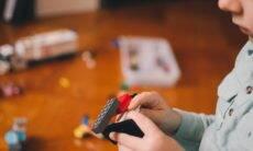 Vendas de brinquedos Lego aumentam durante a pandemia