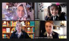 Peças de teatro online para assistir em casa com as crianças; programe-se