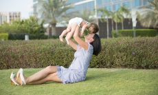 Ansiedade materna afeta batimentos cardíacos dos bebês