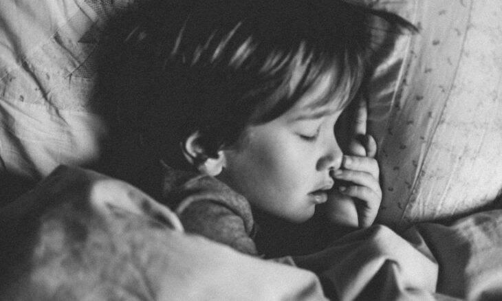melhorar o sono das crianças